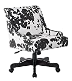 INSPIRED by Bassett Everton Office Chair, Udder Madness Review