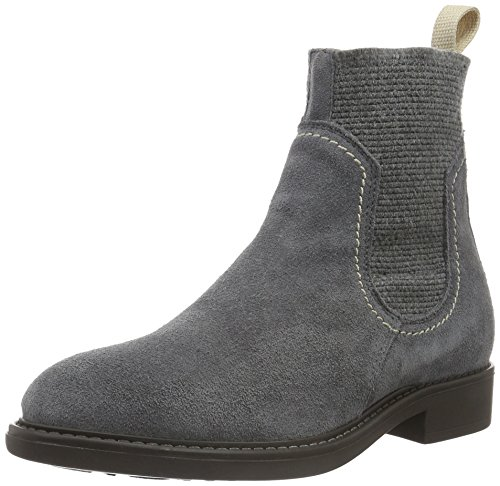 Gris Gant G88 Zapatillas Lydia de por Estar Casa Mujer para Grau Gray RROr8n