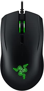 Razer Abyssus V2 USB Optical Laser Gaming Mouse