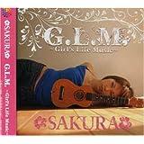 G.L.M.~Girl's Life Music~