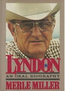 Lyndon An Oral Autobiography