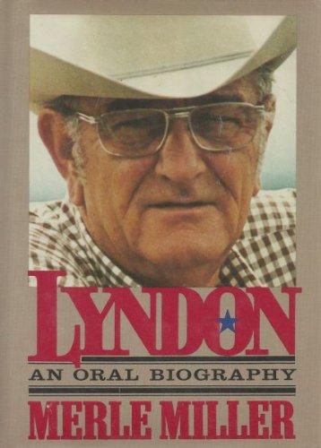 Lyndon by Merle Miller