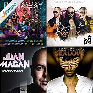 Baila Latino! de Prince Royce, Yandel, Yotuel, Sebastián ...