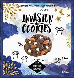 Invasion de cookies