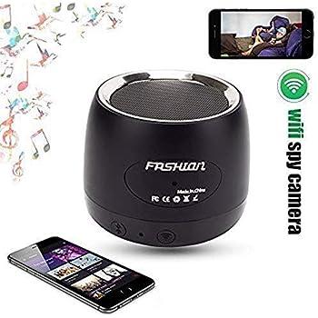 Amazon.com : CAMXSW HD 1080P WiFi Hidden Camera Bluetooth