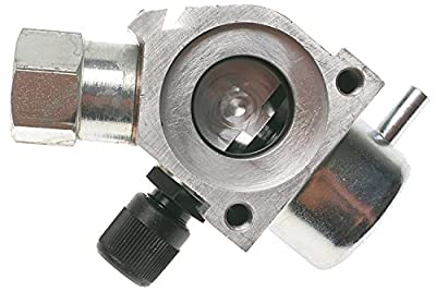 ACDelco 217-3285 Professional Fuel Injection Pressure Regulator