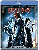 Hellboy (Director's Cut) [Blu-ray] (Bilingual) [Import]