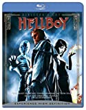 : Hellboy (Director's Cut) [Blu-ray]