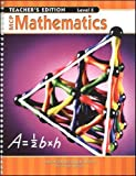img - for MCP MATHEMATICS LEVEL E TEACHER EDITION 2005C book / textbook / text book