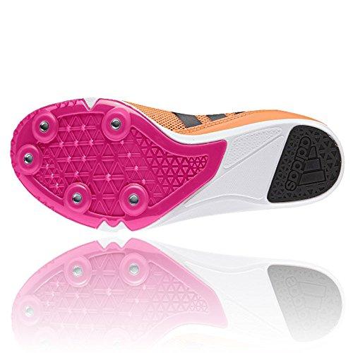 Running Femme Narbri W narbri Distancestar Adidas Rosimp Negbas Orange Rosimp CPqT6Ct