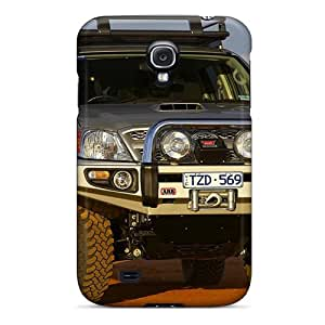 New Fashionable Kristhnson ZatWZPM2916BFGDe Cover Case Specially Made For Galaxy S4(4x4)