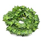 Antspirit-Fake-Vines-Ivy-Leaves-Garland-24-Strands-168Ft-Artificial-Plants-Greenery-Garland-Faux-Green-Hanging-Plant-Flowers-Vine-for-Wall-Party-Wedding-Room-Home-Kitchen-Indoor-Outdoor-Decor