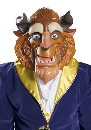 Adult Beast Mask - ST -