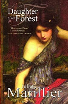 Daughter of the forest juliet marillier epub download