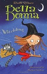 Bella Donna: Witchling