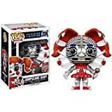 Funko - Figurine Five Nights At Freddys - Jumpscare Baby Exclu Pop 10cm - 0889698151030