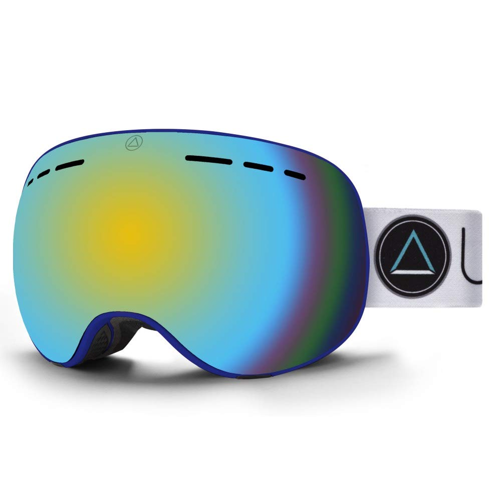 Gafas esquí Profesionales Extreme Blue