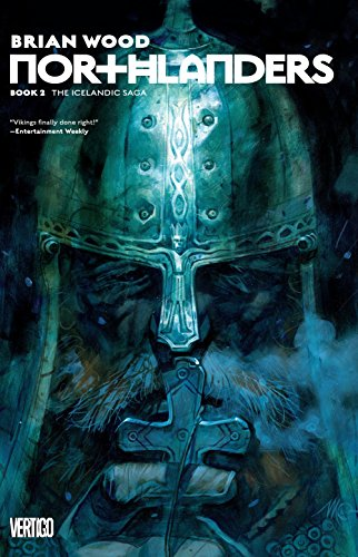 Northlanders Book 2: The Icelandic Saga