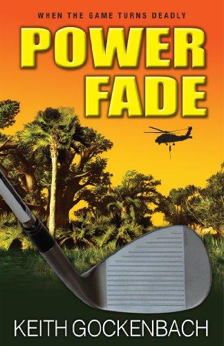 Book: Power Fade by Keith Gockenbach
