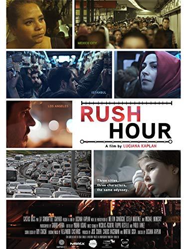 Rush hour (Hour Rush 1)