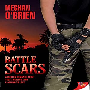 Battle Scars Hörbuch
