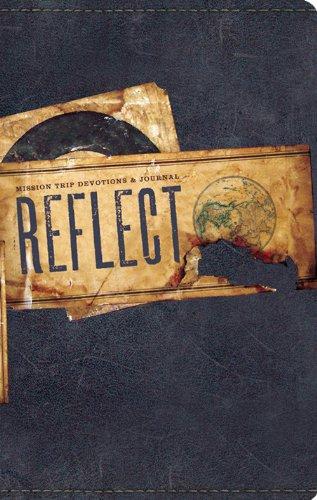 reflect-mission-trip-devotions-journals