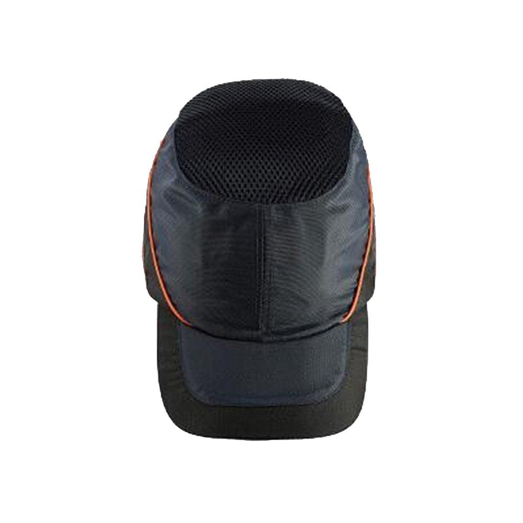 Flameer PE Bump Caps Safety Helmet Navy Blue by Flameer (Image #10)
