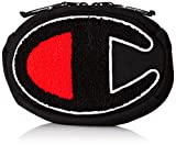 Champion Unisex-Adult's Prime Waist Bag, black One Size
