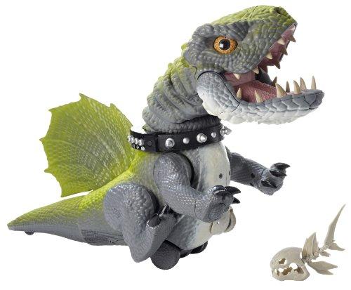 Cruncher Prehistoric Pets Interactive Dinosaur by Mattel
