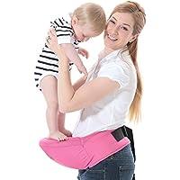 threeh Baby Hip Seat Ceinture bretelles Infant Taille Tabouret Outdoor bébé Siège bretelles BC10