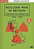 NUCLEAR WAR IN BRITAIN~HOME FRONT CIVIL DEFENCE FILMS 1950-1987: EXPANDED 3 DISC EDITION [DVD] [NTSC]