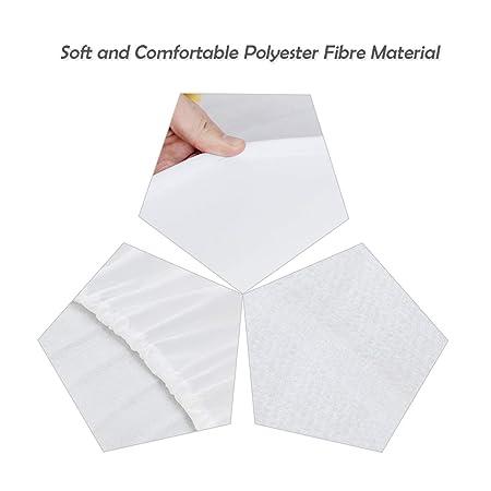 Amazon.com: Giantex - Colchón calefactable con regulación de ...
