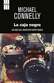 La caja negra par Connelly