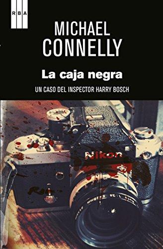 La caja negra (Harry Bosch) (Spanish - California Paseo