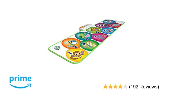 Amazon.com  LeapFrog Learn and Groove Musical Mat 6f9e1e75fd72b