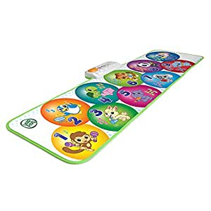 LeapFrog Learn & Groove Musical Mat