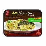 Sea Best Signature Singles Tilapia Florentine with Penne Pasta, 8 Ounce