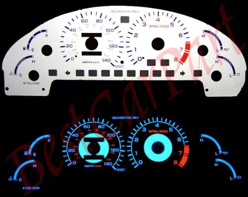 93 94 95 Ford Probe - 6