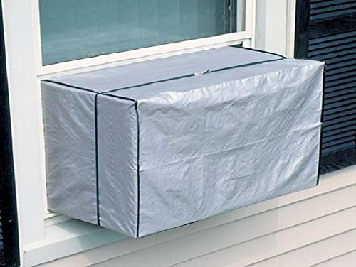 Air Conditioner Cover Heavy Duty AC Outdoor Window Unit M...