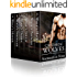Caedmon Wolves ~ A Wolf Shifter Paranormal Romance 6-Book Collection