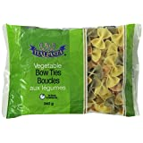 Italpasta Vegetable Bow Ties, 340gm
