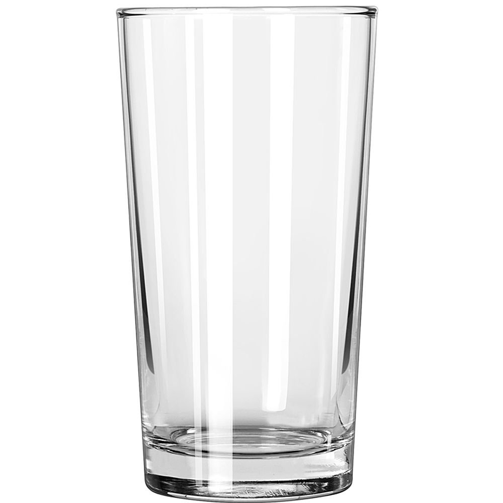 Libbey Heavy Base 11 oz Collins Glass