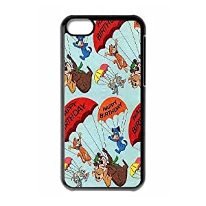 James-Bagg Phone case Funny Yogi Bear Protective Case For Iphone 6 (4.5) Style-11