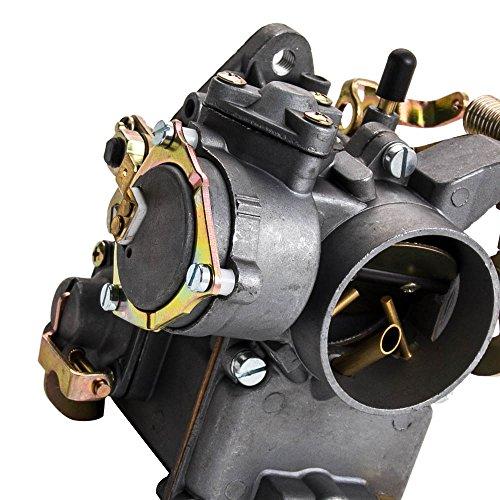 maXpeedingrods Carburetor for VW Beetle 34 PICT-3 1600cc Dual-Port