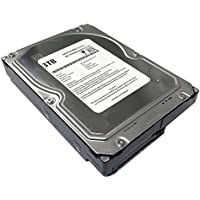 WL 3TB 7200RPM 64MB Cache SATA 6.0Gb/s 3.5 Desktop Hard Drive (For Server, RAID, NAS, DVR, Desktop PC) w/1 Year Warranty