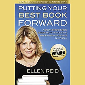 Putting Your Best Book Forward Audiobook
