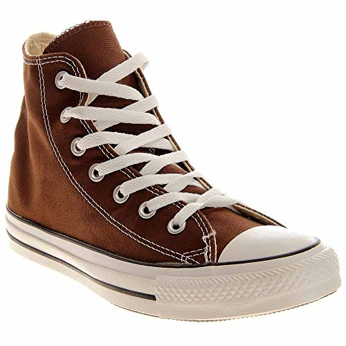 Converse Unisex Chuck Taylor All Star Seasonal Hi Chocolate Men's 7, Women's 9 - Nyc Spring Street