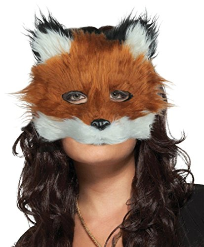 Mario Chiodo Fox Mask -