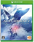 ACE COMBAT 7: SKIES UNKNOWN - XboxOne