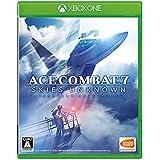 ACE COMBAT 7: SKIES UNKNOWN - XboxOne